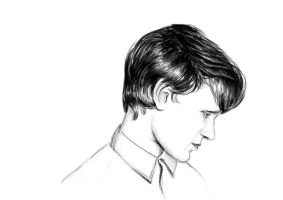 matt smith by like-textas