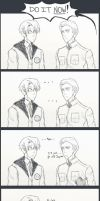 Dreamtalia: Avengers or Allies? by ExclusivelyHetalia