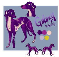 Galaxy revamp complex ref by chronicartist