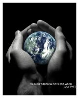 Save the World 2. by ParithoshLfc