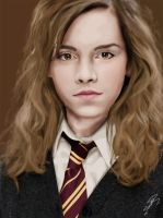 Hermione by milou15