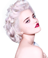 Sky Ferreira PNG RENDER by Fireworksvisuals