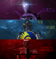 Planetside 2 signatures FREE by GuMNade
