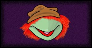 Boober Fraggle by ScienceMonster
