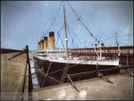 The Belle of the Ball by RMS-OLYMPIC