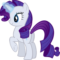 Rarity by TheShadowStone