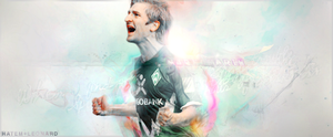 Marko Marin ft Leo by Hatem-DZ