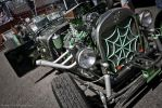 Green Rat Rod by AlaskanPoison