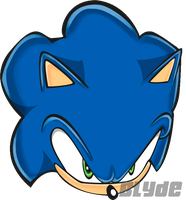 Sonic the Next by BLydeman