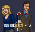 Doctor and Rose Club ID by JesIdres