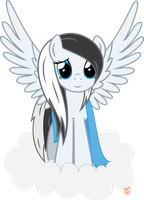 New sweet pegasus by Rusilis