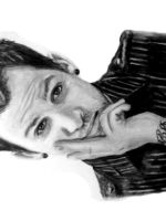 Joel Madden by worthgold