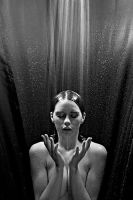Shower 3 by MordsithCara