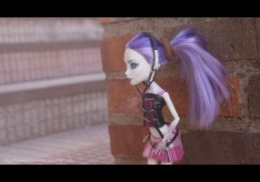 Street Stories by MySweetQueen-Dolls