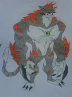 ULTIMATE RATH by Artmachband196