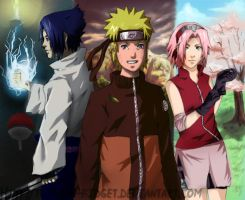 +Team 7+ ::colored:: by Twitch-n-Fidget