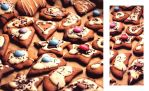 gingerbreads by nieTomek