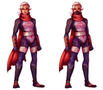 ocarina of time impa redesign by Raven-igma