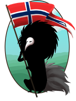 Alt for Norge by TheSnowDragon