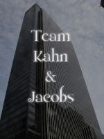 Team Kahn and Jacobs by LadyAmanita