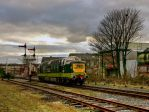 Stormy deltic by irwingcommand