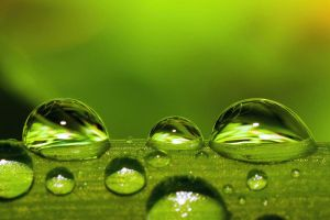 water drops2 by Henxxx