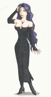 Lust colored ver. by Aiko-Yamada