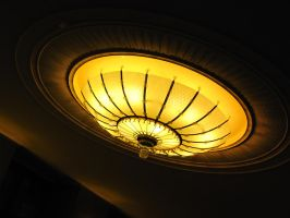 Light in the theatre by utico