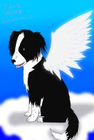 I Miss You My Angel (TeddyBear) by Sagey1346