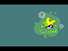 Twisted by Timothylok