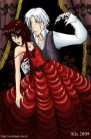 Monsters in Love by Alix-Aethusa