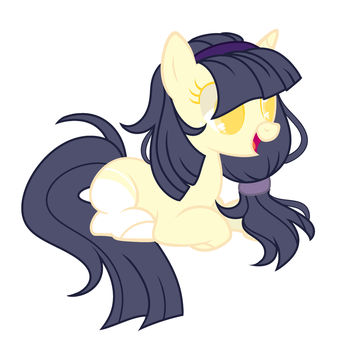 Oc For Someone by Chococolte