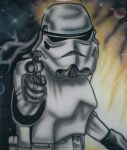 storm trooper by thecrow1299