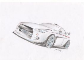 Nissan GT by Mipo-Design