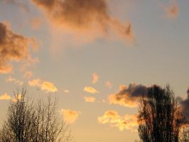 Sunset 05 by Beldr