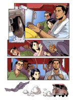 Comics for Bayani Fernando:D by ryanorosco