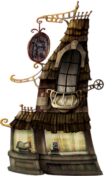 old house png by Dea-Avi