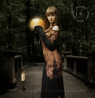 Enchanted Eve by Walking-Tall