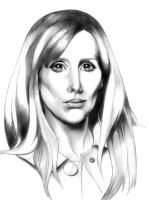 Donna Noble by EllaDee1983