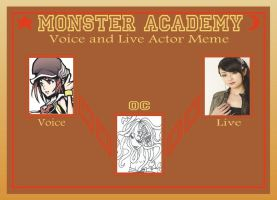M.A. Voice/Live Actress Meme: Misami by The-Virgo-Fairy