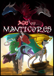Age of Manticores cover entry by IgniteTheBlaize