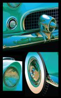 T-Bird Details by stlcrazy
