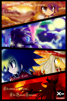 StDtS  Chronicle by A3FXIBlackDiamond