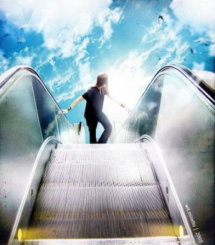 Wil in the Sky by wilminetto