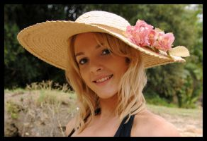 Samantha - hat 1 by wildplaces