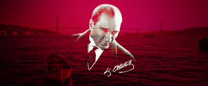 19 May Ataturk Commemoration and Youth and Sports by siLverGraphic8