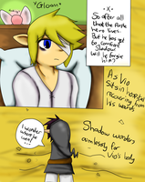 Reversed Betrayal Part 7 by ZAFTs-Prince