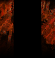ChrisArtitry YouTube background idea #1 by RapidFireArts