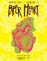 Paper Heart by Karbacca