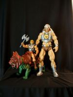 MOTUC custom Tytus group 4 by masterenglish